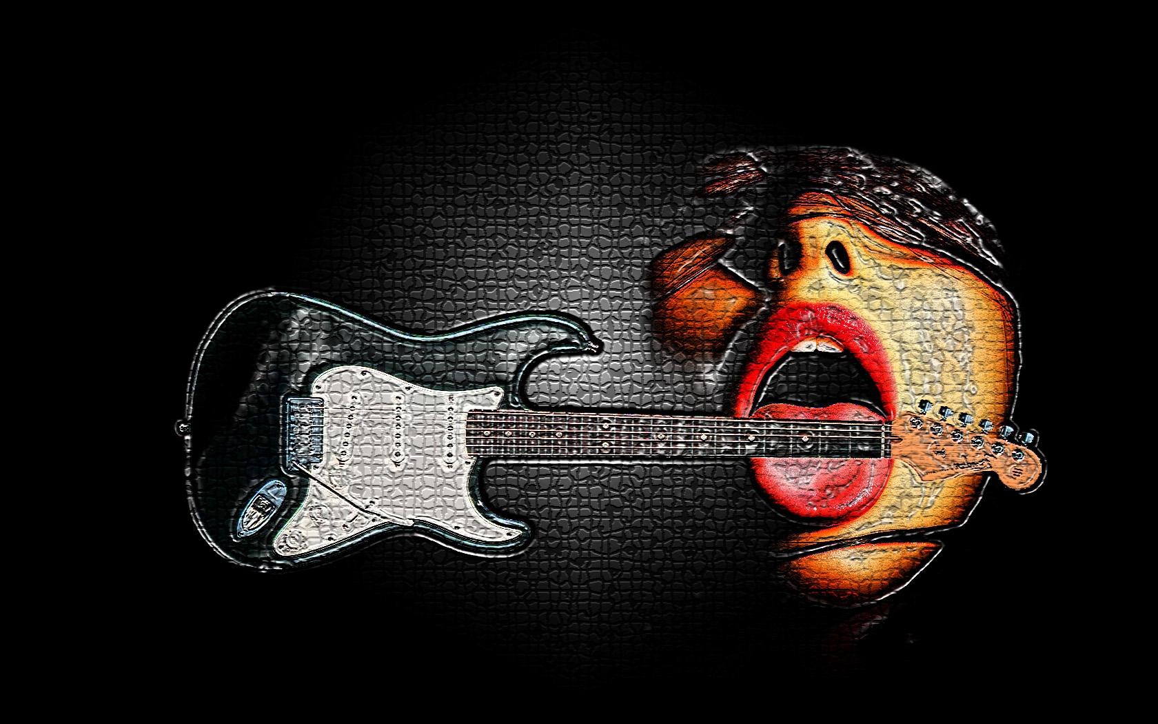 3d Music Hd Widescreen Desktop Wallpaper Hd Wallpapers 1680x1050