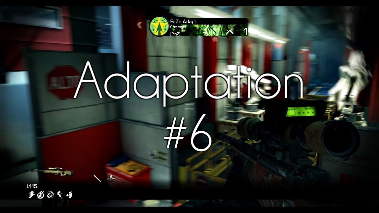 Faze Adapt Related Keywords Suggestions   Faze Adapt Long Tail 1280x720