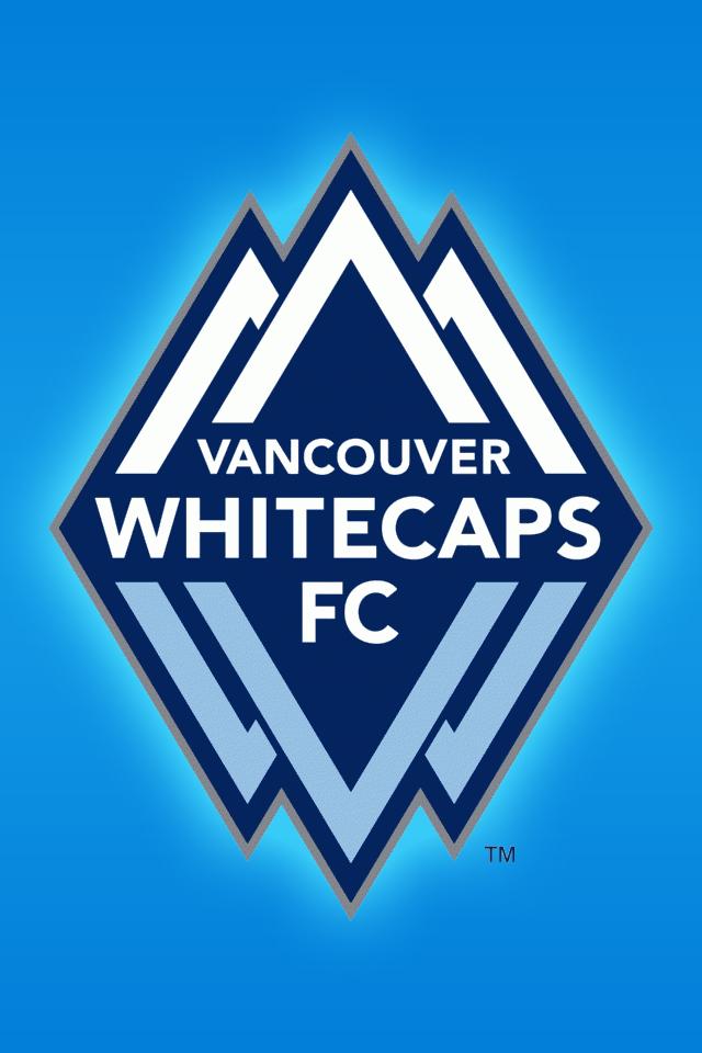 Vancouver Whitecaps iPhone Wallpaper HD 640x960