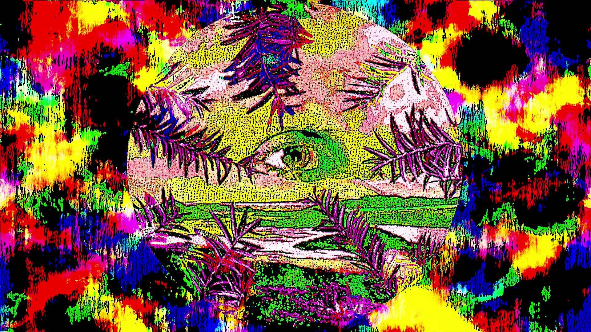 Download Acid Trip Background Wallpapercraft 1920x1080