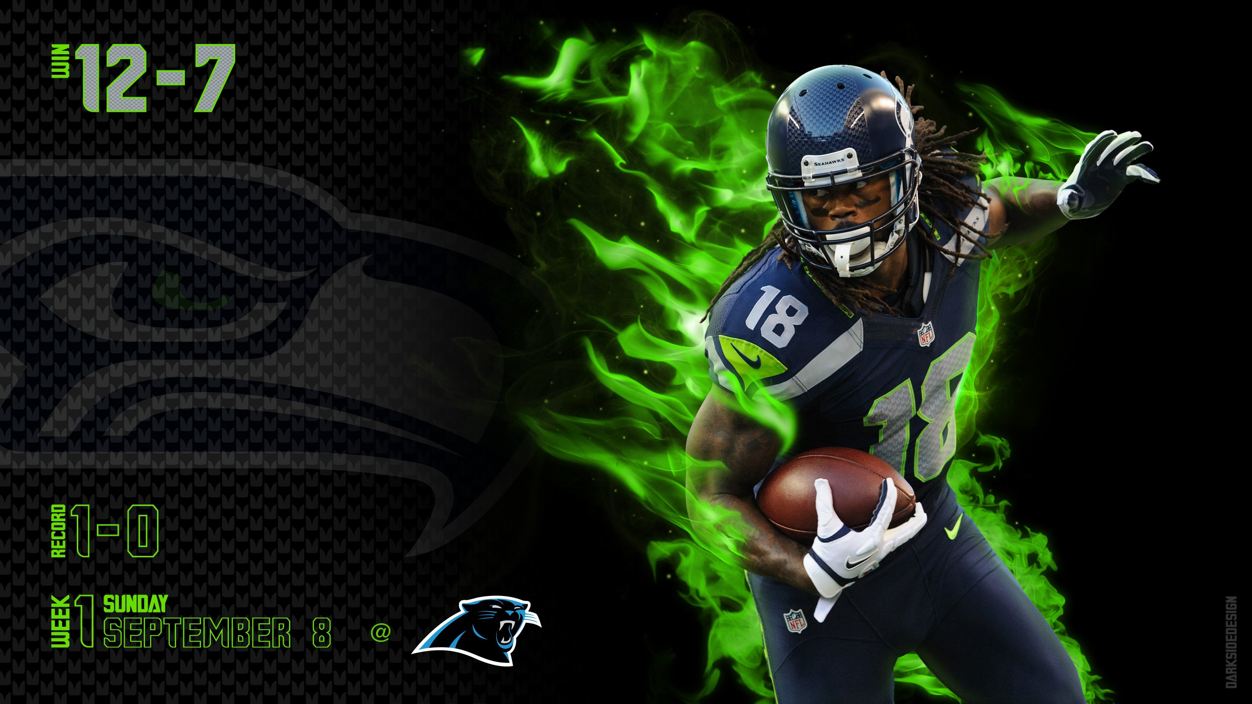 Seattle Seahawks Wallpaper 1920x1080: Cool Seattle Seahawks Wallpaper