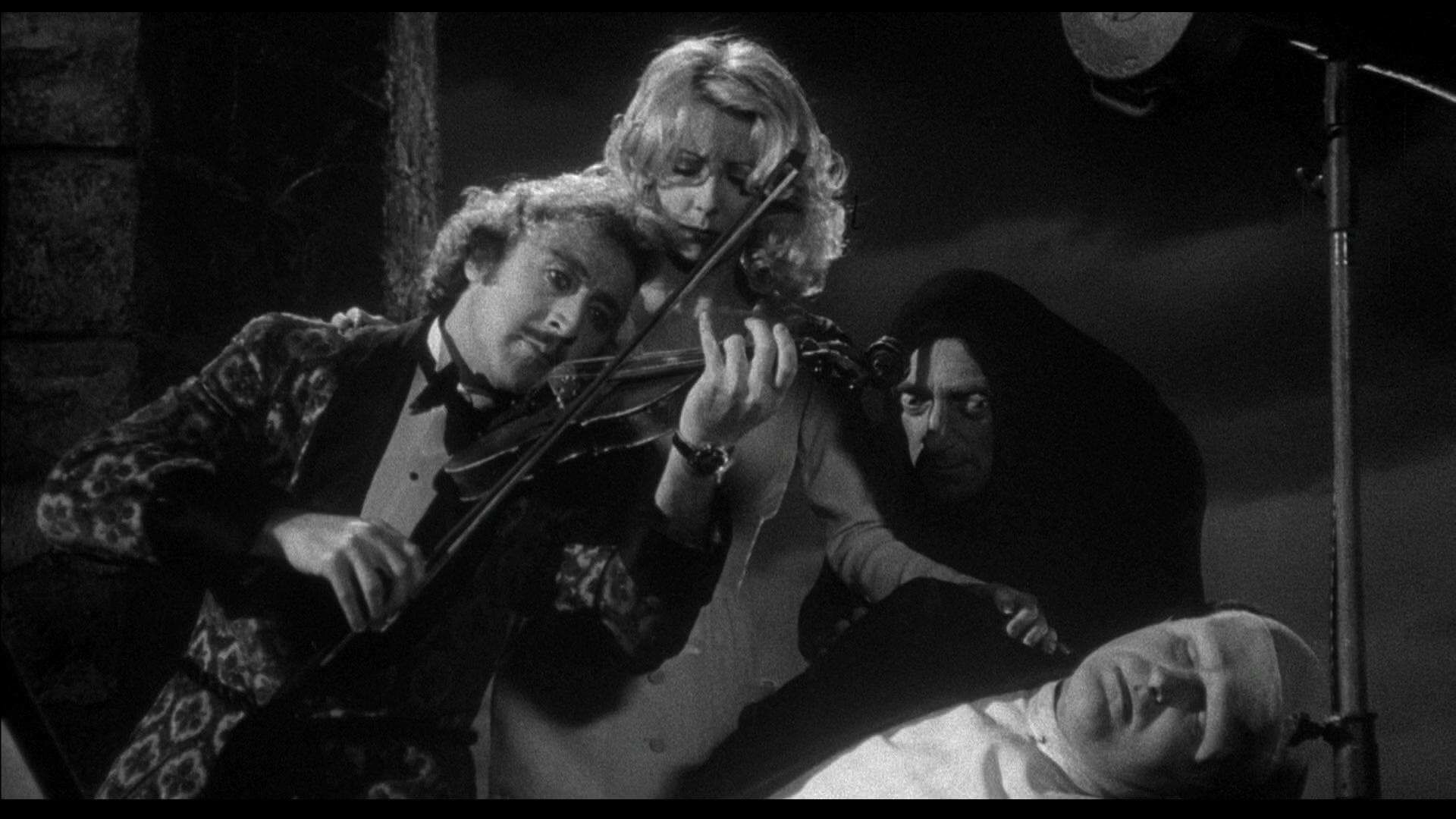 Gene Wilder Young Frankenstein Wallpaper See young frankenstein 1920x1080