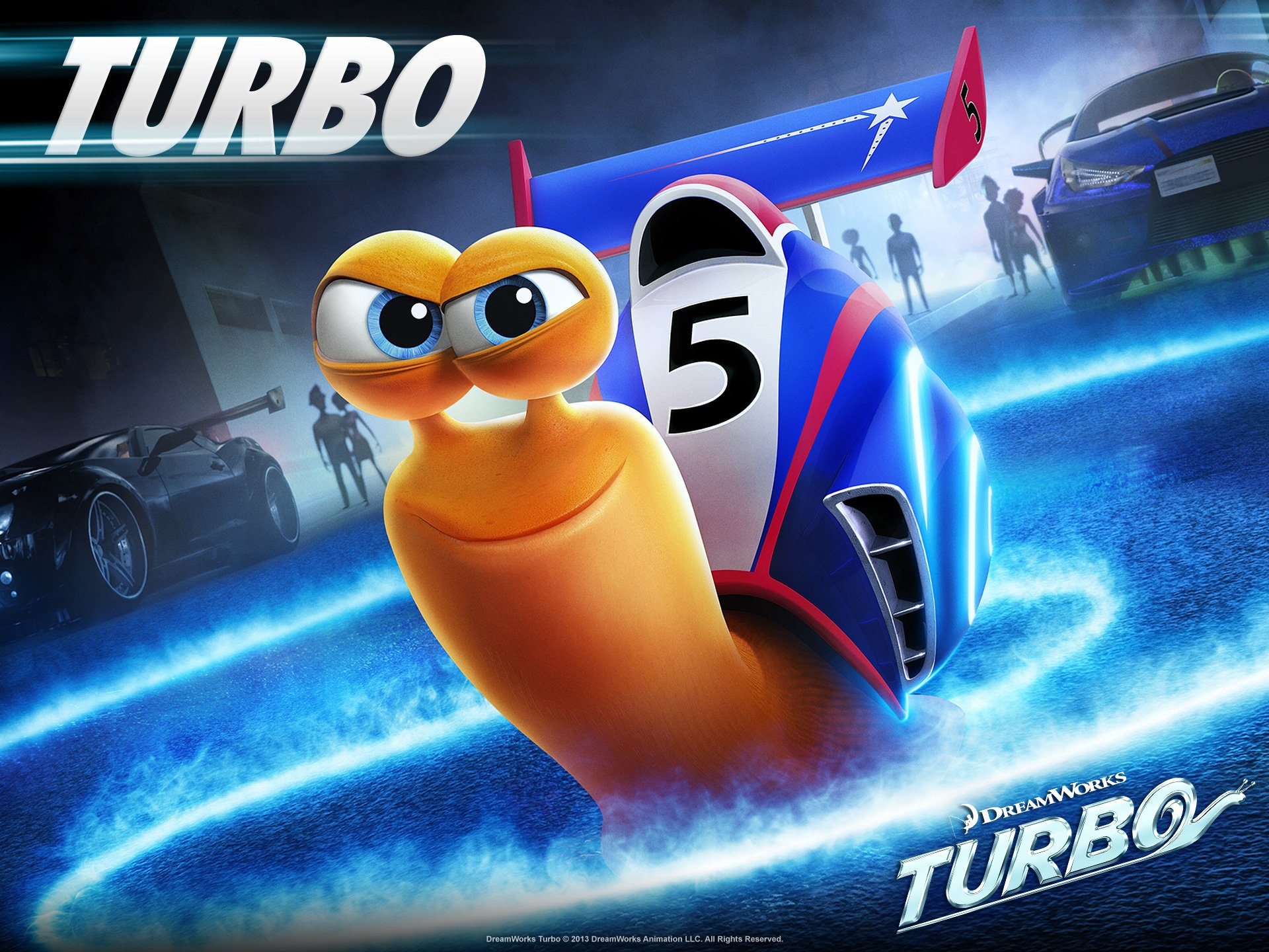 29 Turbo HD Wallpapers Background Images 1920x1440