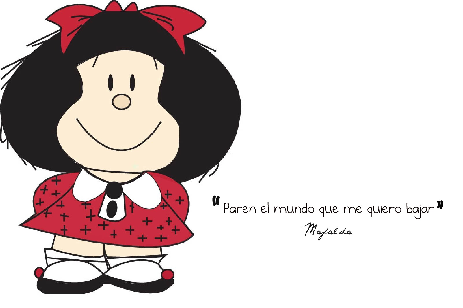 95 Mafalda Wallpapers On Wallpapersafari