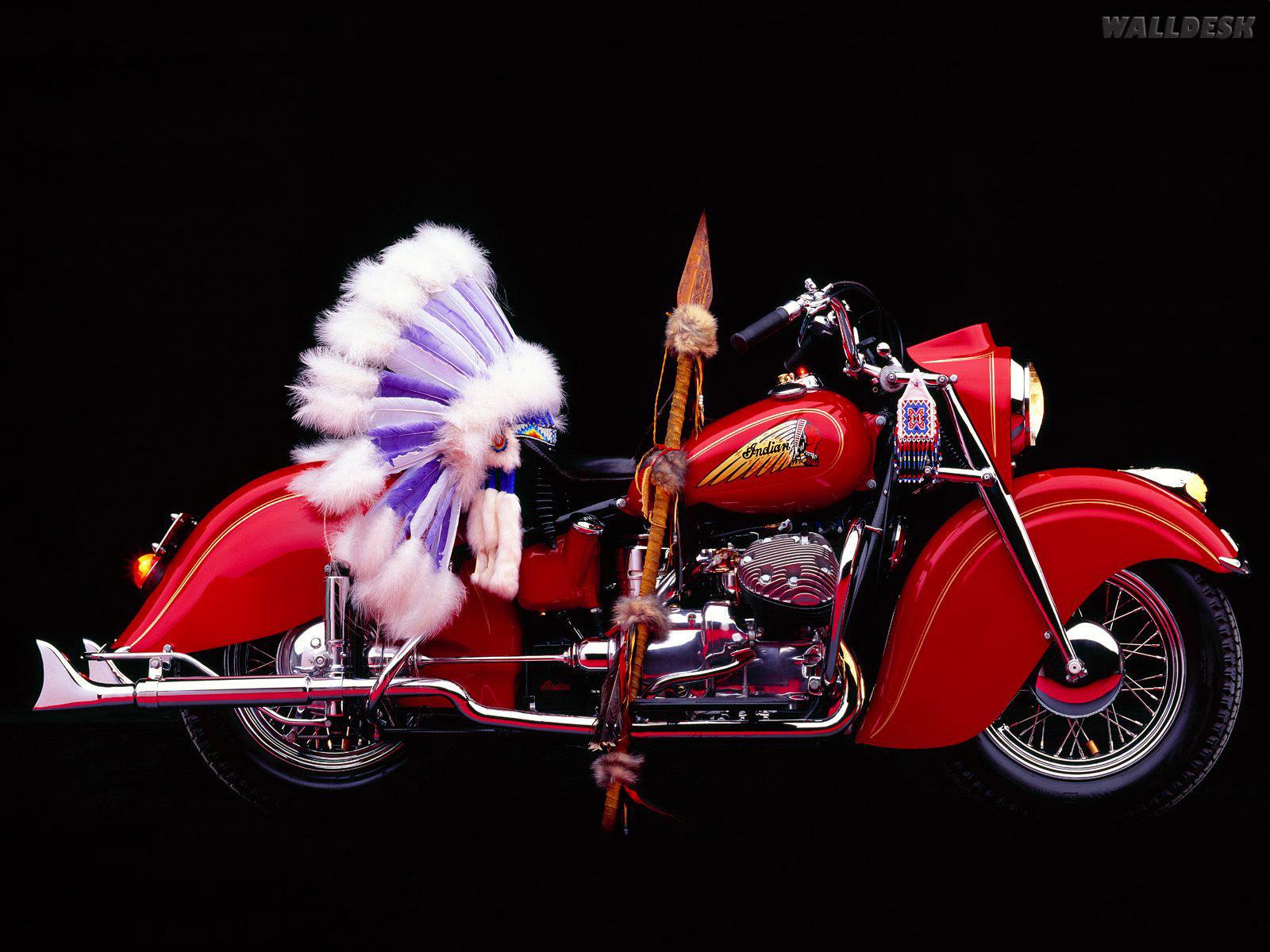 motorcycle wallpaper Indian Motorcycle Wallpaper 1600x1200