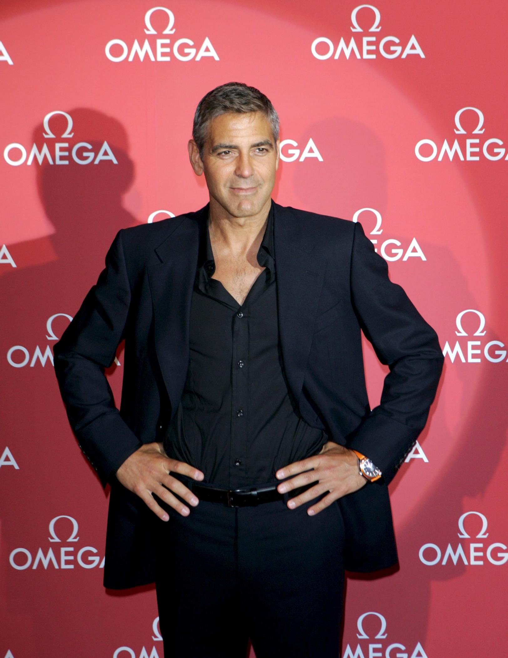 JUST FREE MOVIES George Clooney 1623x2100