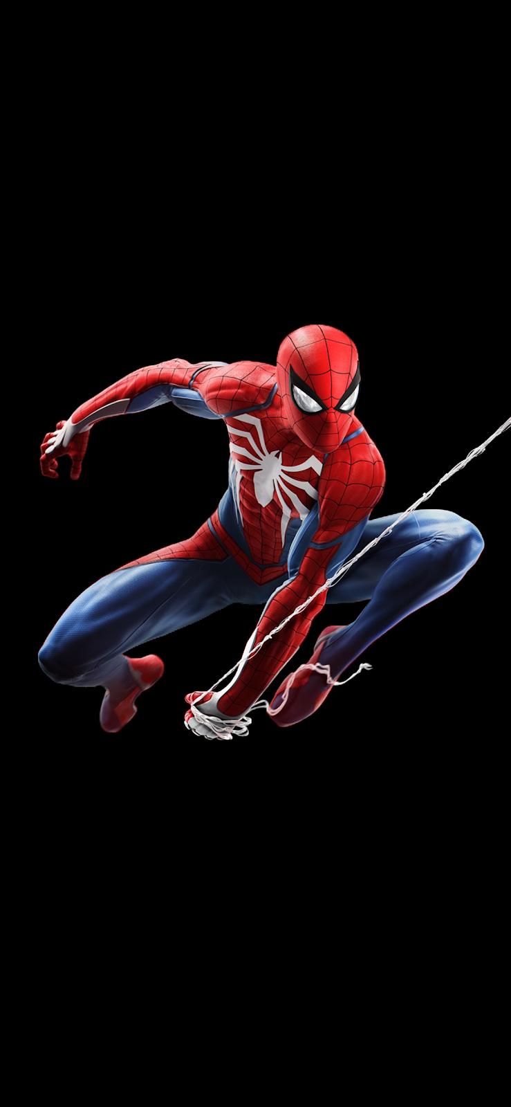 Spiderman iPhone X Wallpapers   Top Spiderman iPhone X 739x1600