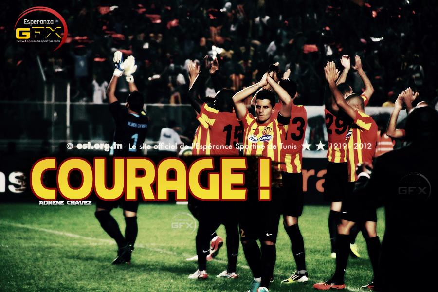 Esperance Sportive De Tunis by AdneneChavez 900x600