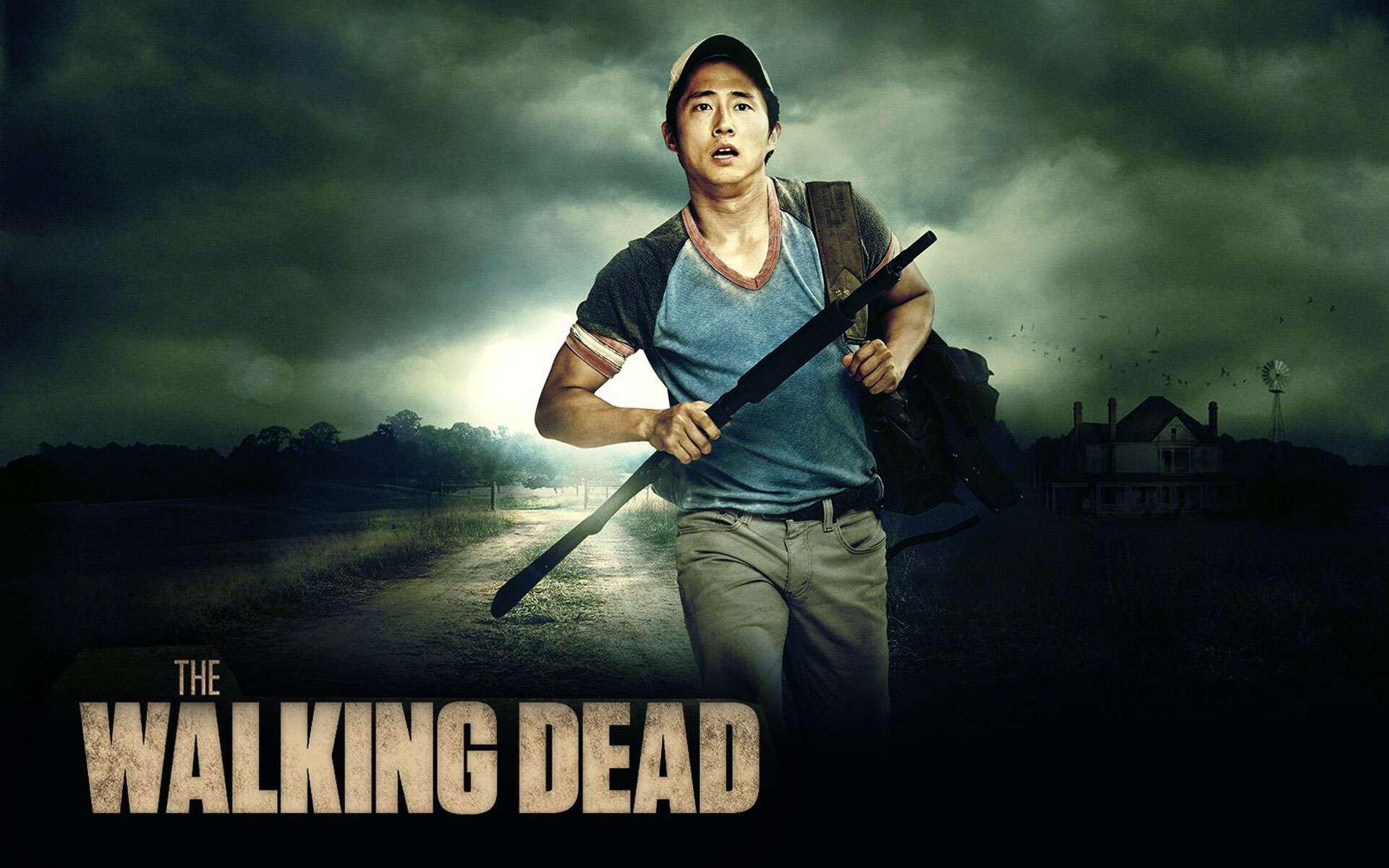 The Walking Dead wallpapers HD   Taringa 1920x1200