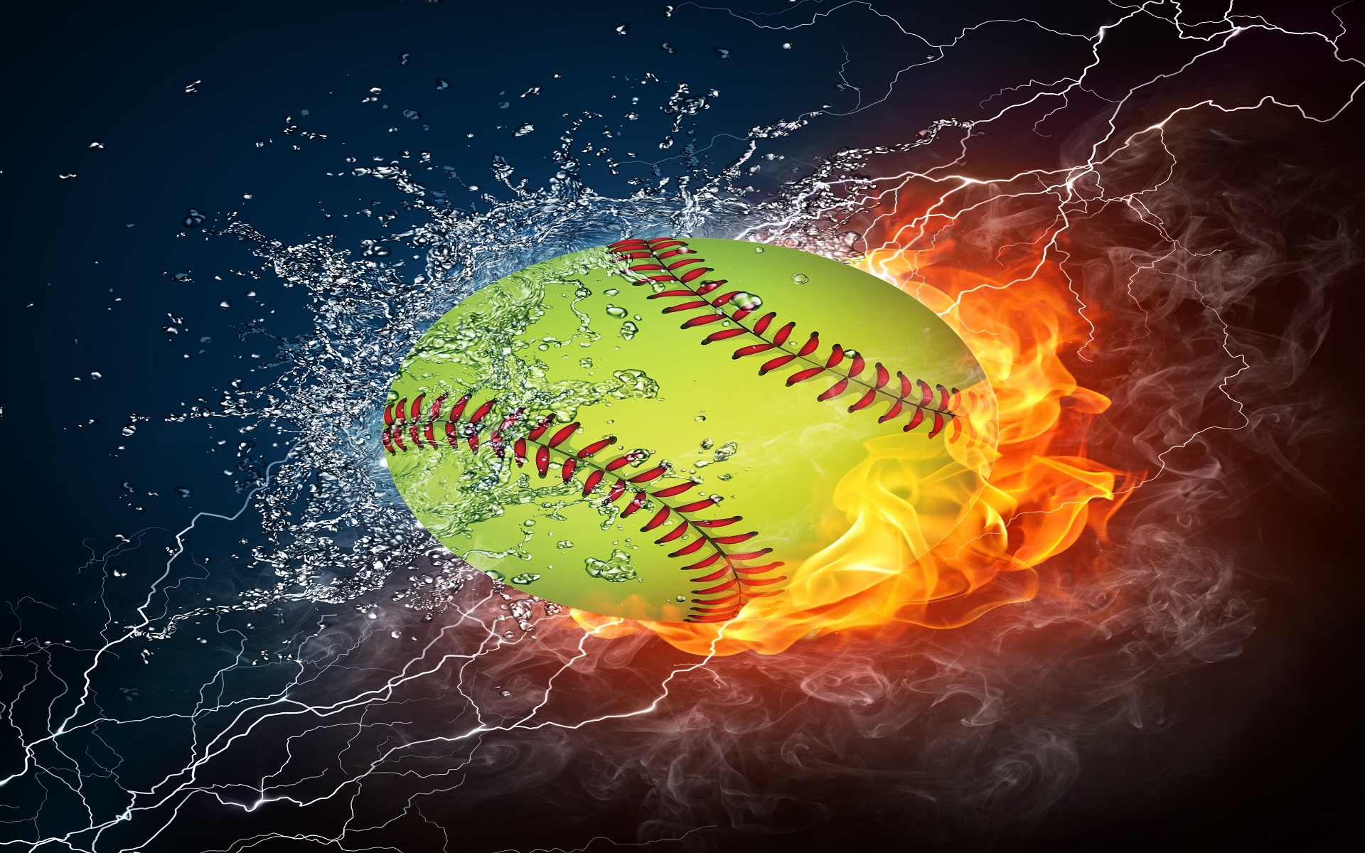 Cool softball wallpapers Desktop Backgrounds 2019 1920x1200
