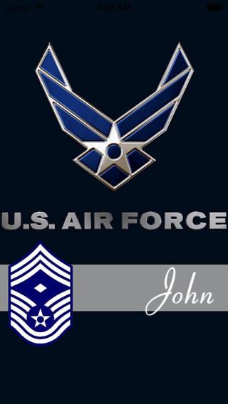 Us Army Logo Wallpaper Iphone Iphone screenshot 2 320x568
