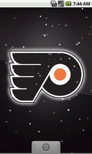 Philadelphia Flyers Live WP App for Android 307x512