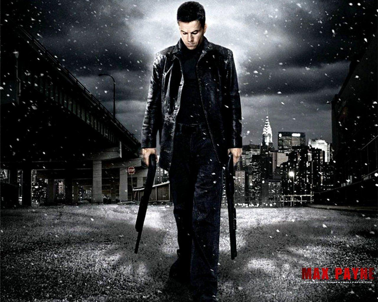 Max Payne Wallpapers 1280x1024