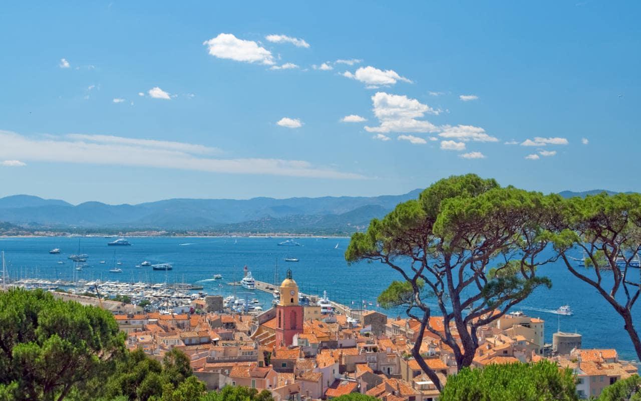 St Tropez France Wallpapers   Top St Tropez France 1280x800