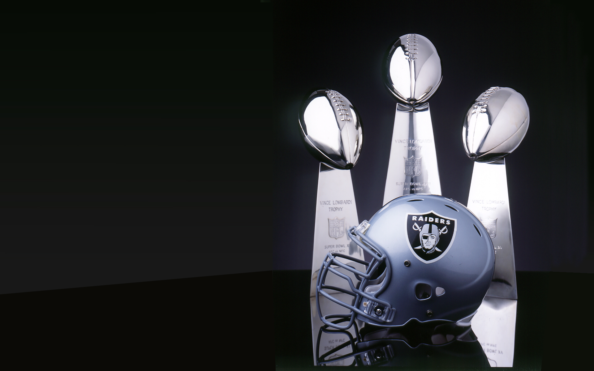 Oakland Raiders Wallpapers 1920x1200