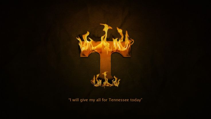 Tennessee Vols Football Tennessee Vols Pinterest 736x414
