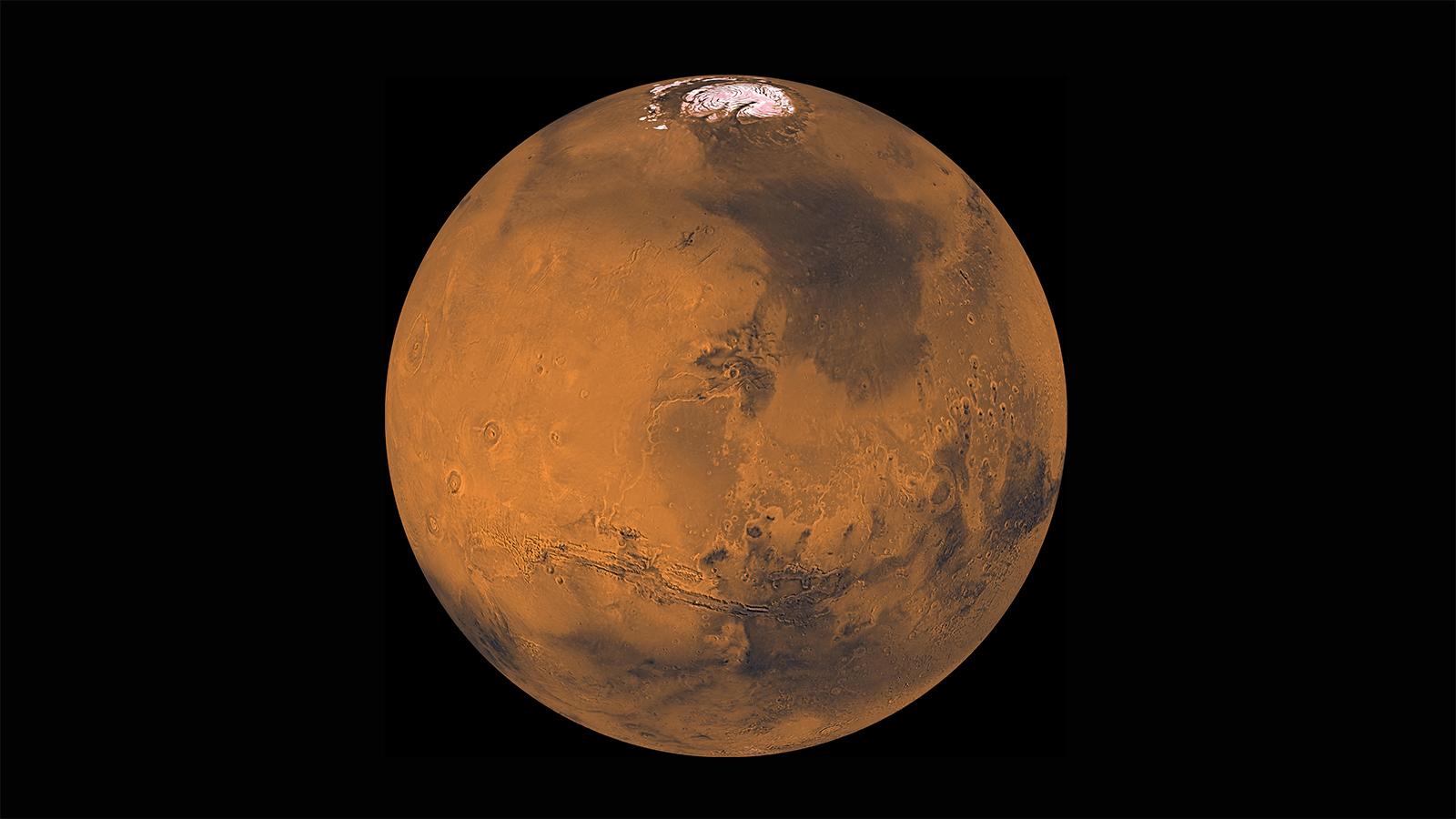 News Mars Dust Storms 1600x900