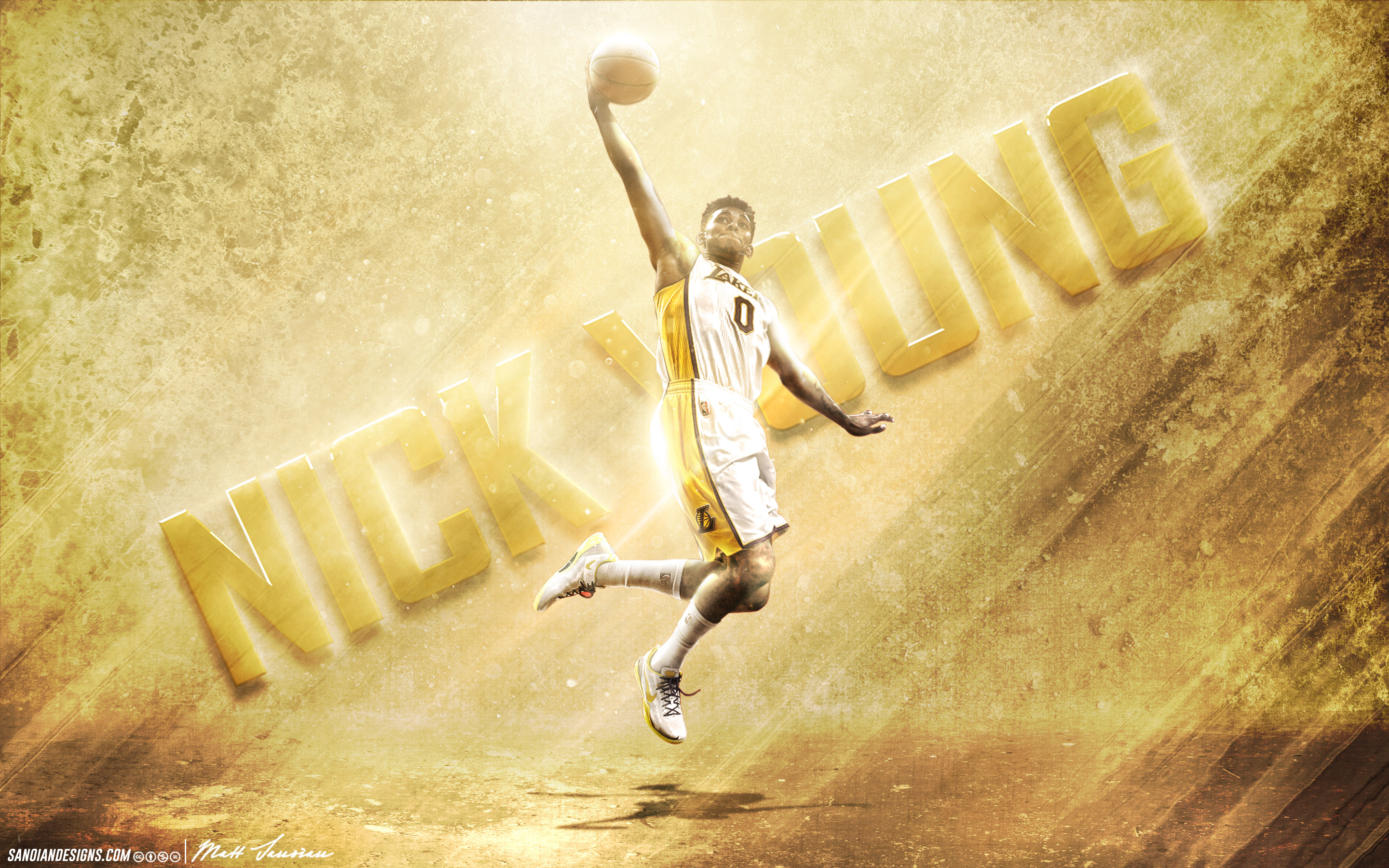 NBA Wallpapers Basketball Wallpapers at BasketWallpaperscom 2880x1800