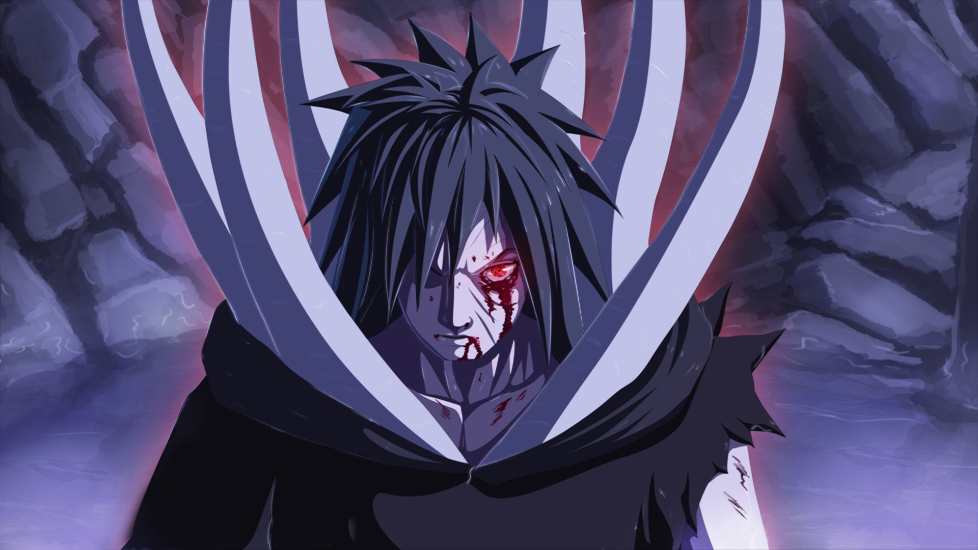 Obito Uchiha Wallpaper 65 images 1920x1080