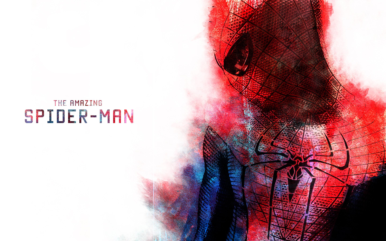 The Amazing Spider Man Hd Wallpaper Wallpapersafari