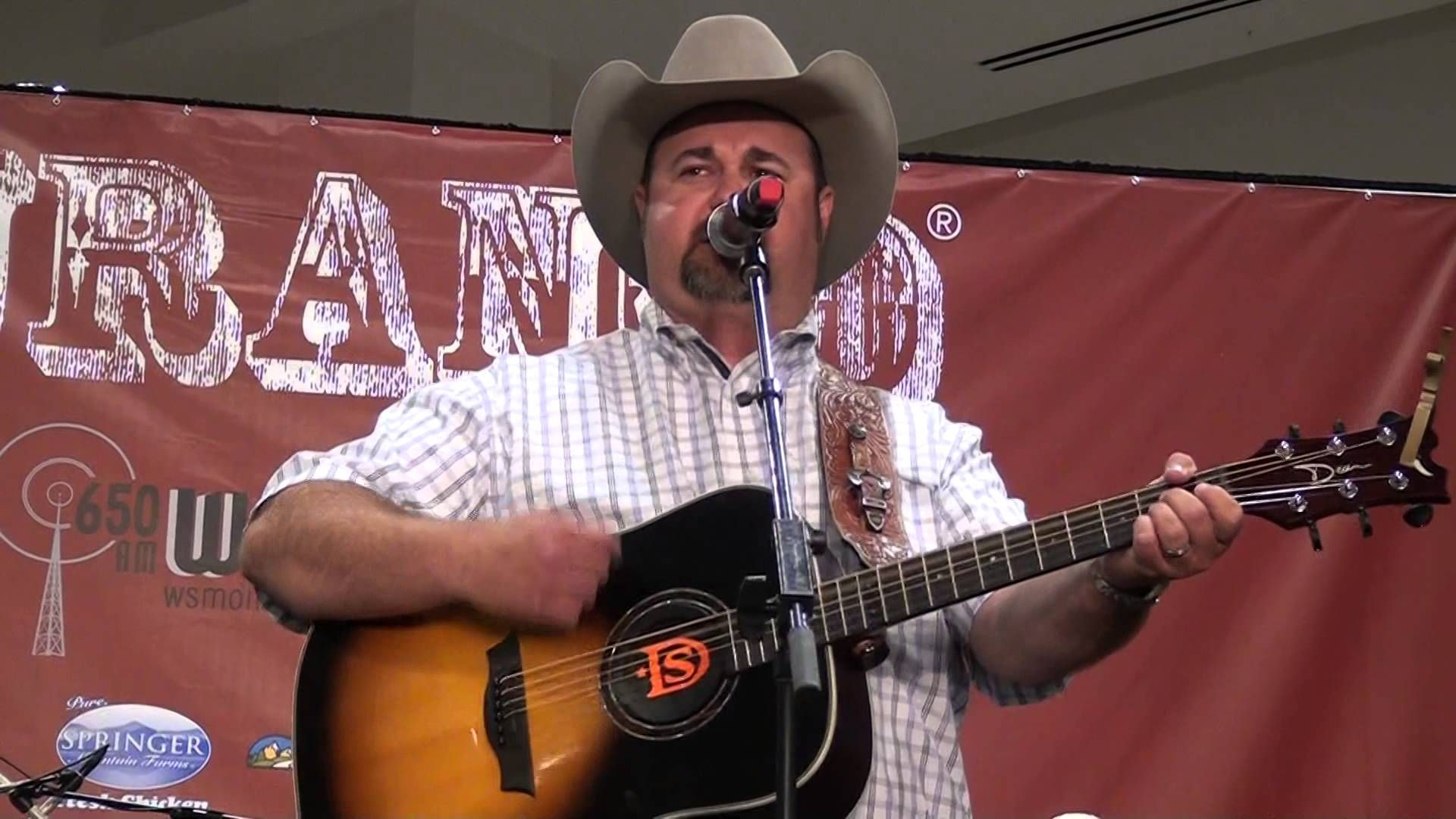 Daryle Singletary   Get Out Of My Country HomeGardenMusic 1920x1080