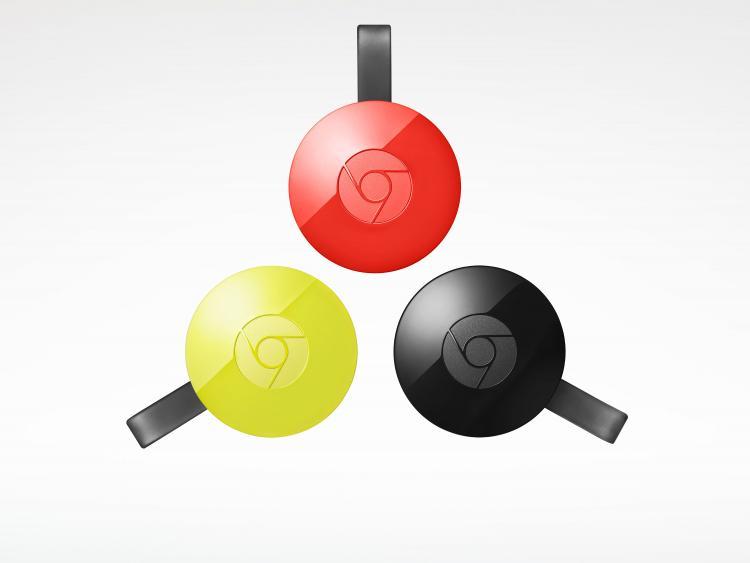 Google Chromecast 750x563