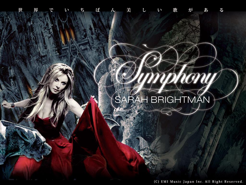 Sarah Brightman   Sarah Brightman Wallpaper 24123603 1024x768