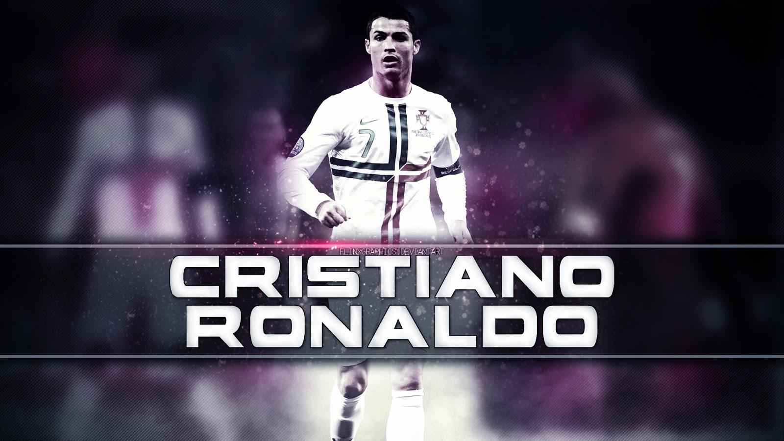 Cristiano Ronaldo New HD Wallpapers 2014-2015 | Football Wallpapers HD