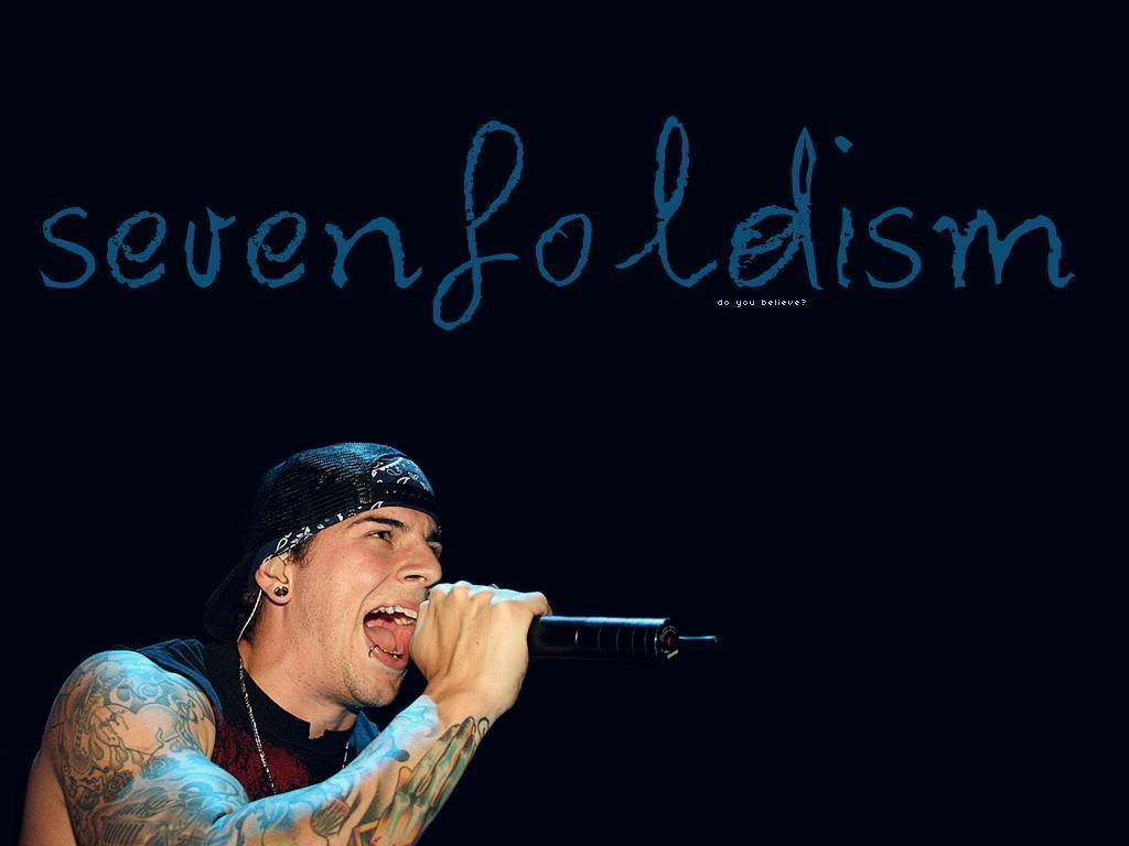 M Shadows Wallpapers 1024x768