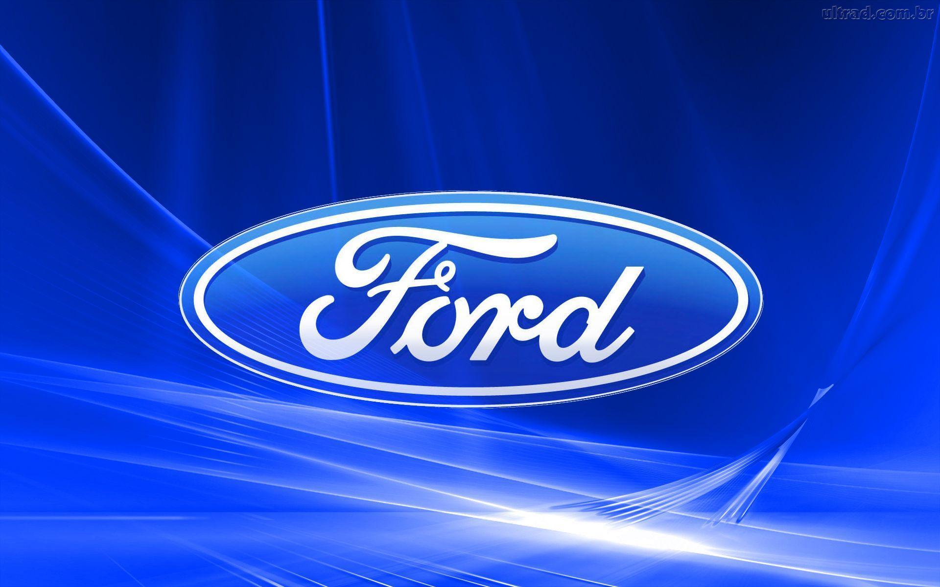 Pics Photos   Ford Logo Wallpaper Hd 1920x1200