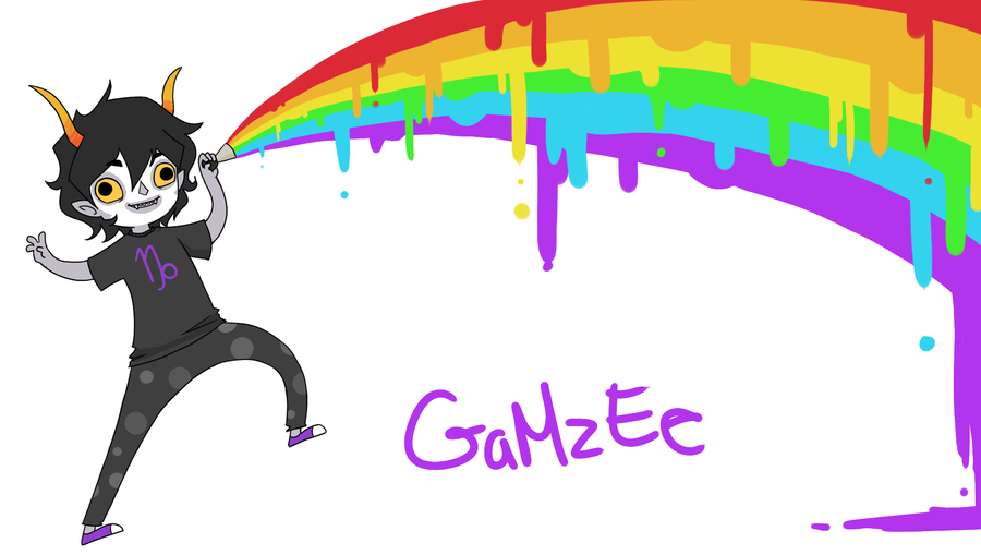 Homestuck Wallpaper Gamzee Gamzee wallpaper by