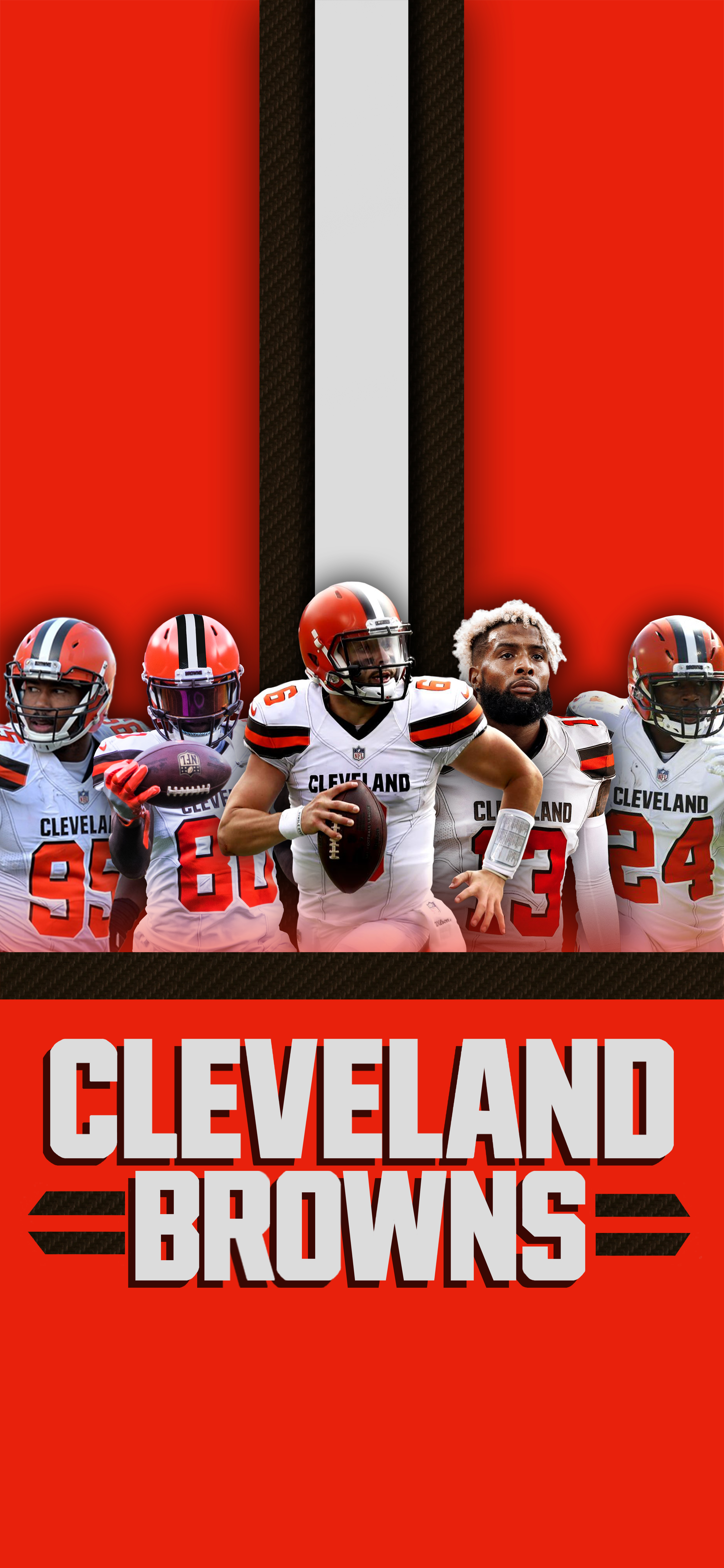 Cleveland Browns Wallpaper   Album on Imgur 3000x6495