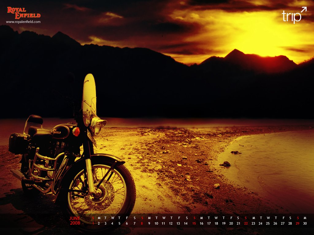 Hd wallpaper royal enfield - See The Royal Enfield Trip Campaign Wallpapers