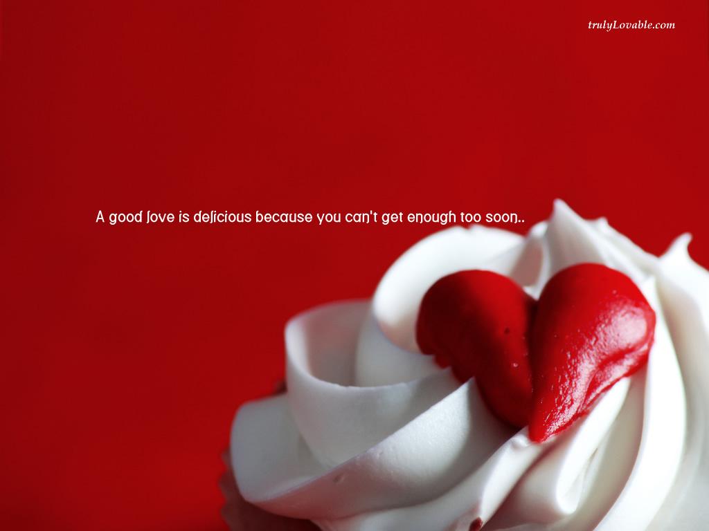 750 Romantic Quote Wallpaper Download For Mobile Terbaik