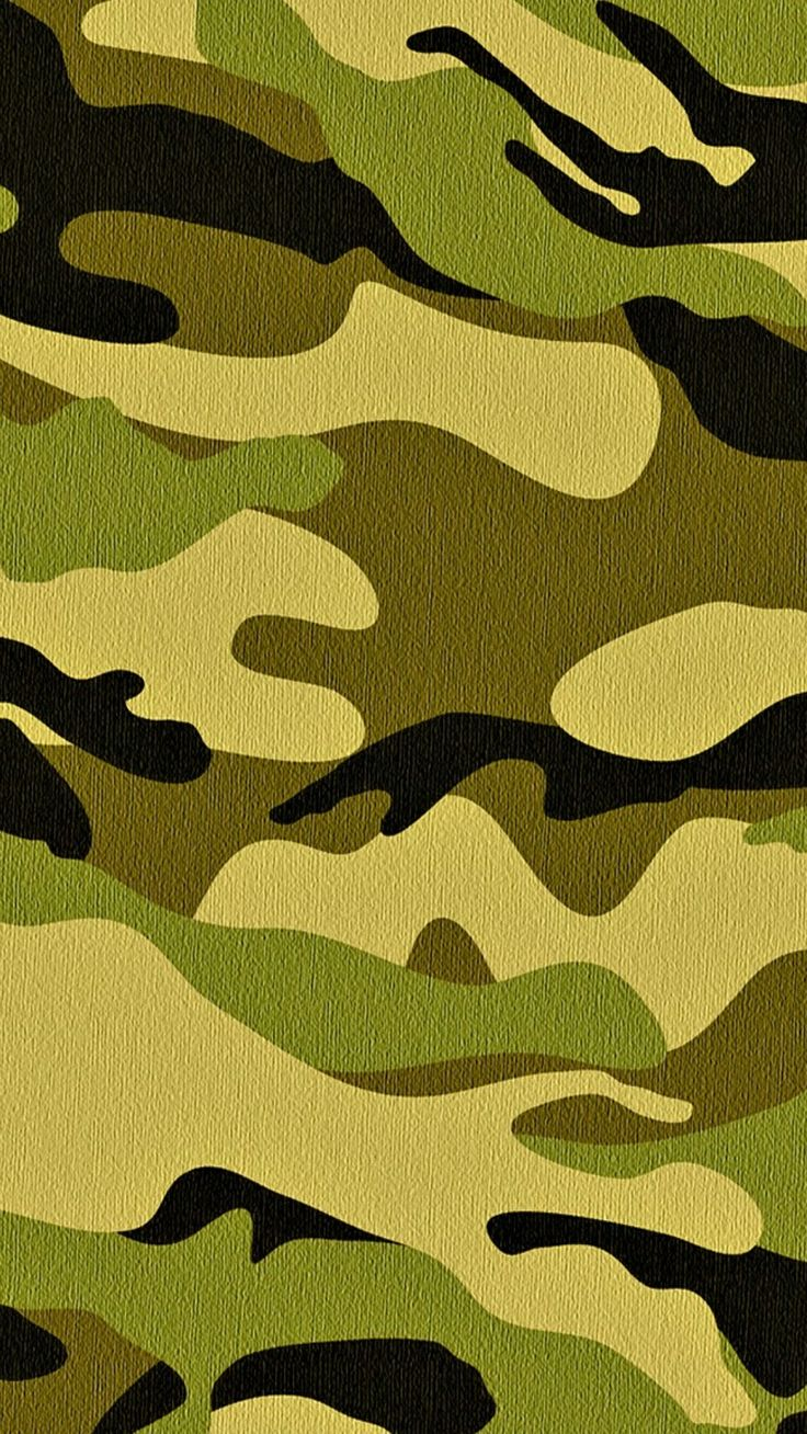 Camouflage wallpaper for iPhone or Android Tags camo hunting army 736x1308