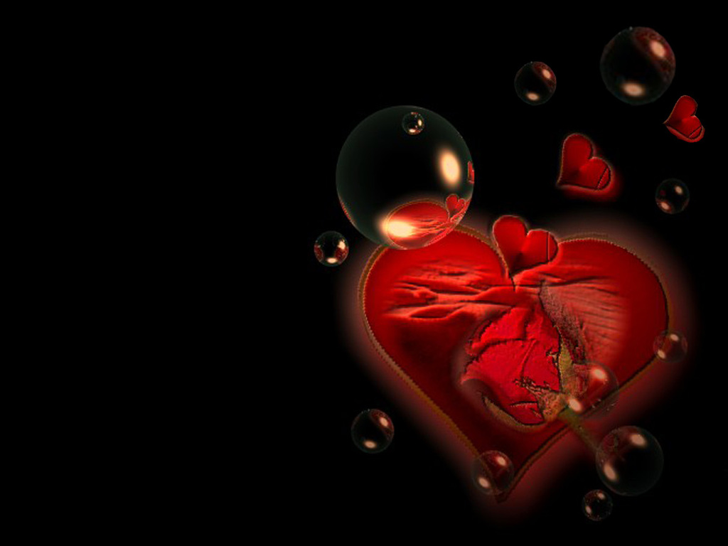 Dark Love HD Desktop Wallpapers High Quality WallpapersWallpaper 1024x768