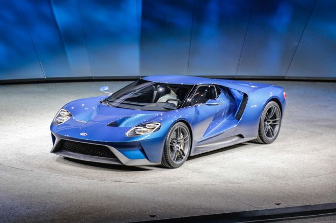 one with ford s new ceo mark fields the all new ford gt advertisement 660x438