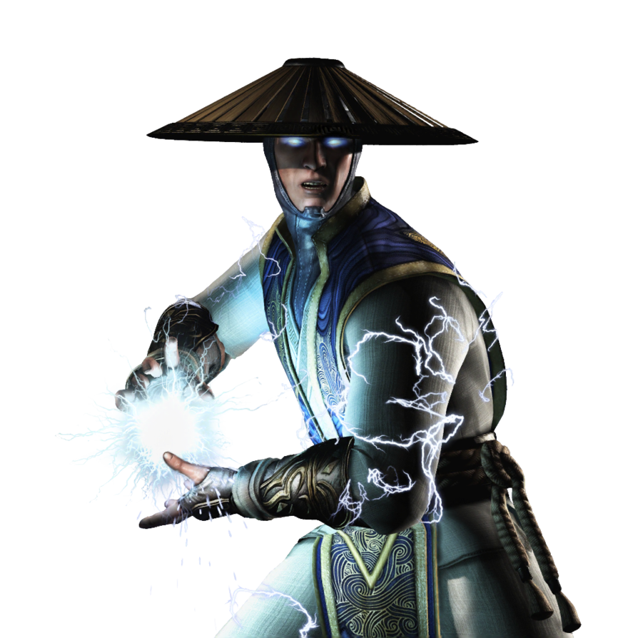 MKWarehouse Mortal Kombat X Raiden 894x894
