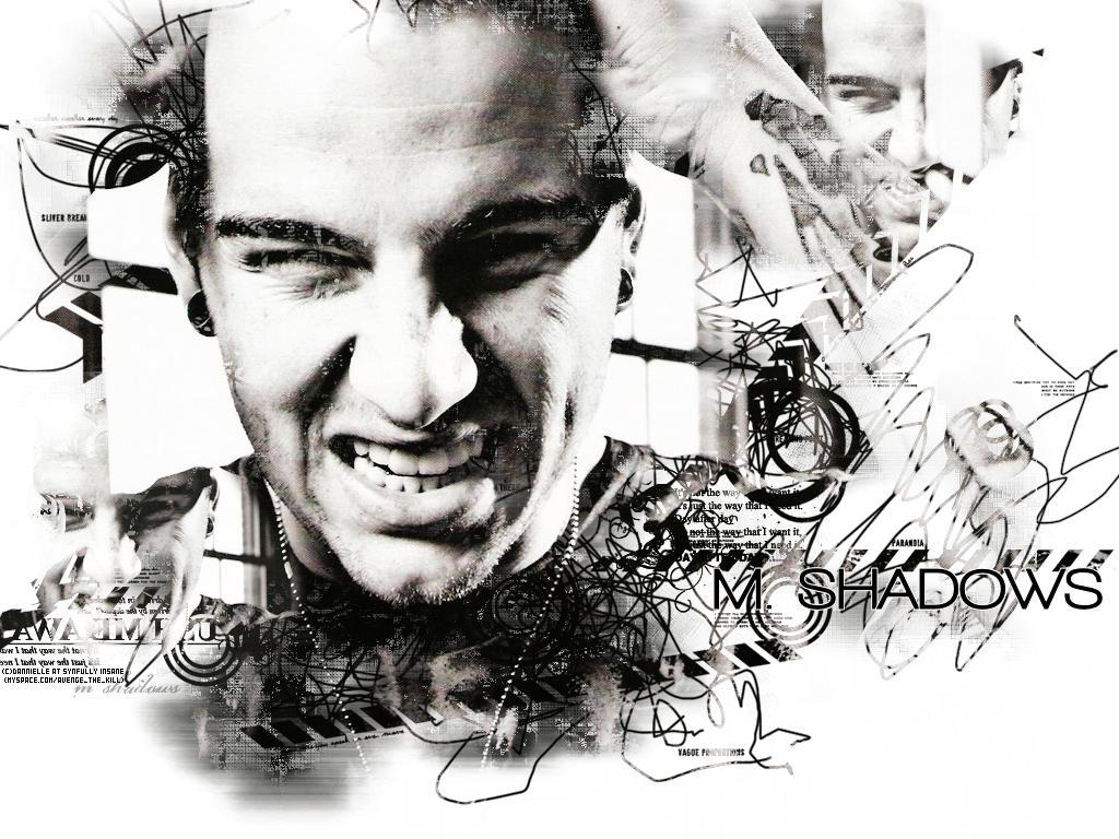 M Shadows Wallpaper wwwimgkidcom   The Image Kid Has It 1024x768