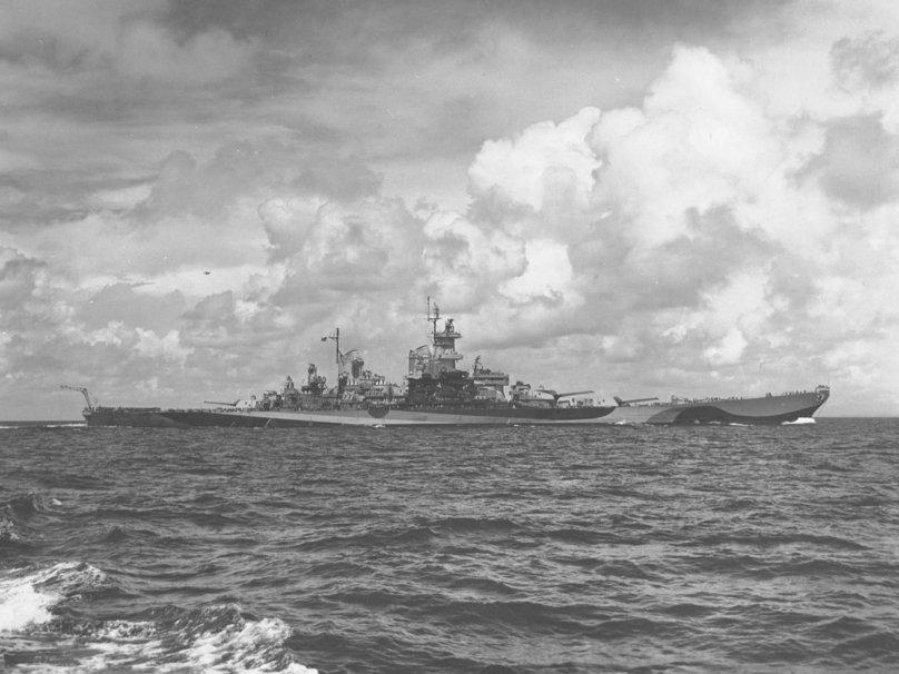 USS Missouri Vetor   ForWallpapercom 808x606