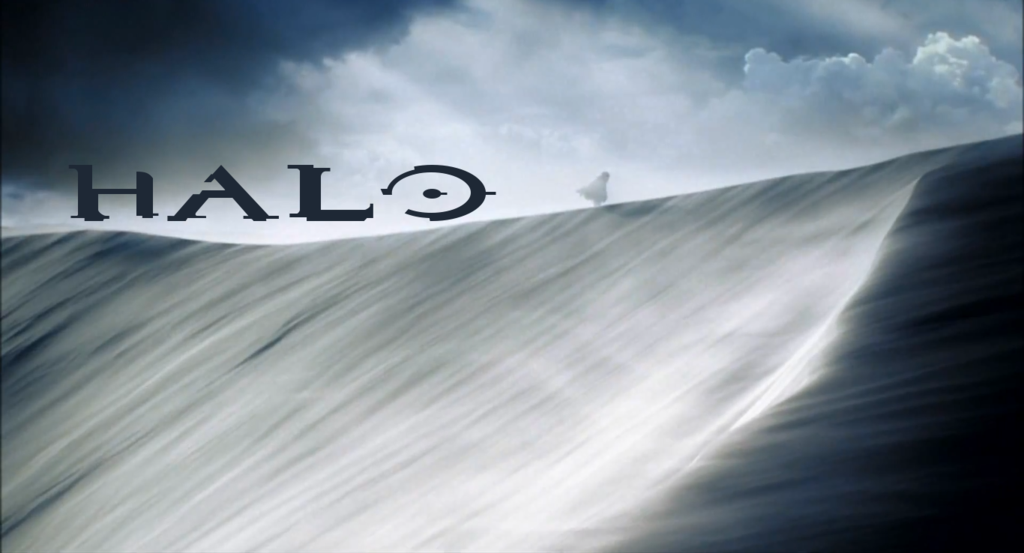 Halo Xbox One Wallpaper from deviantART thought it may go here 1024x553