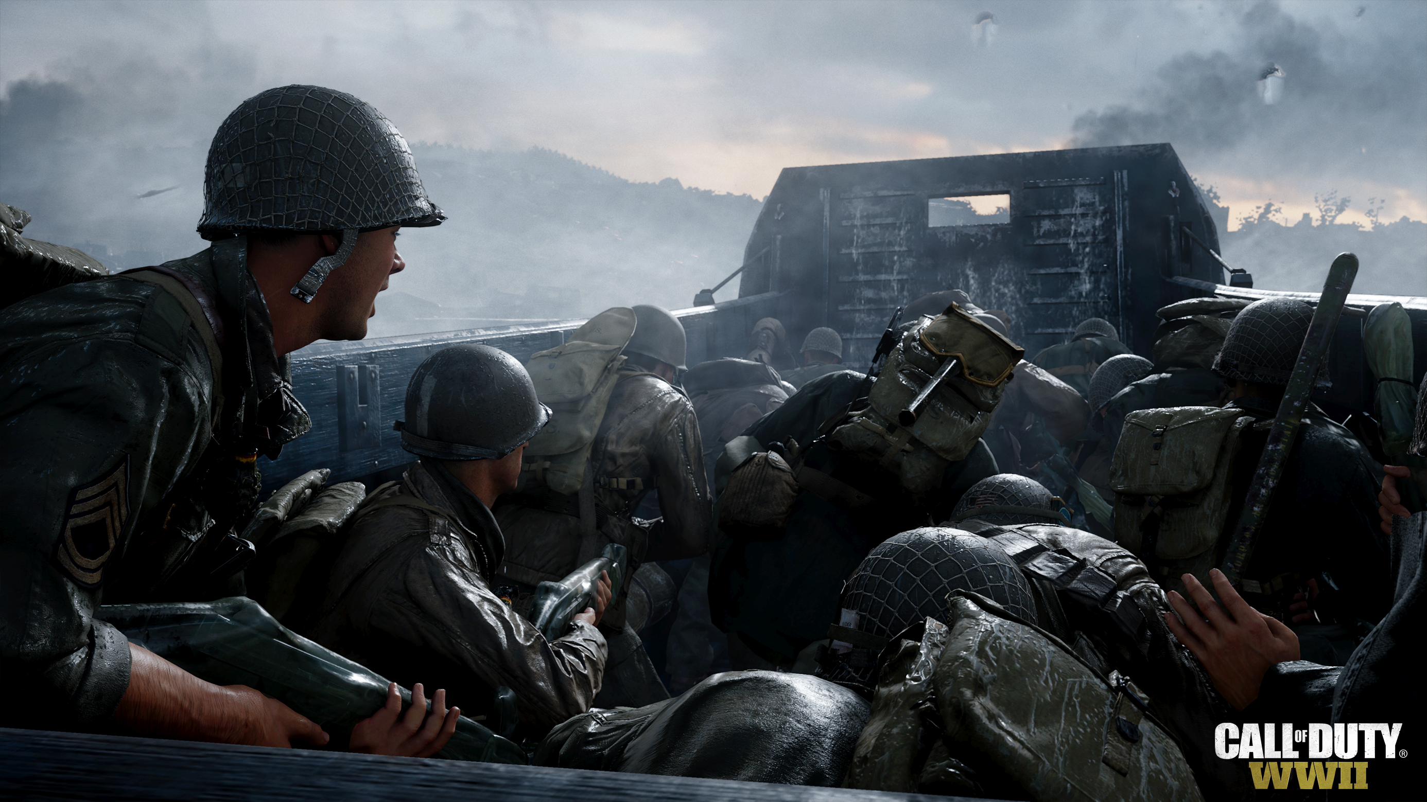 Call of Duty World War II Review The Battle For The Rhine 2772x1559
