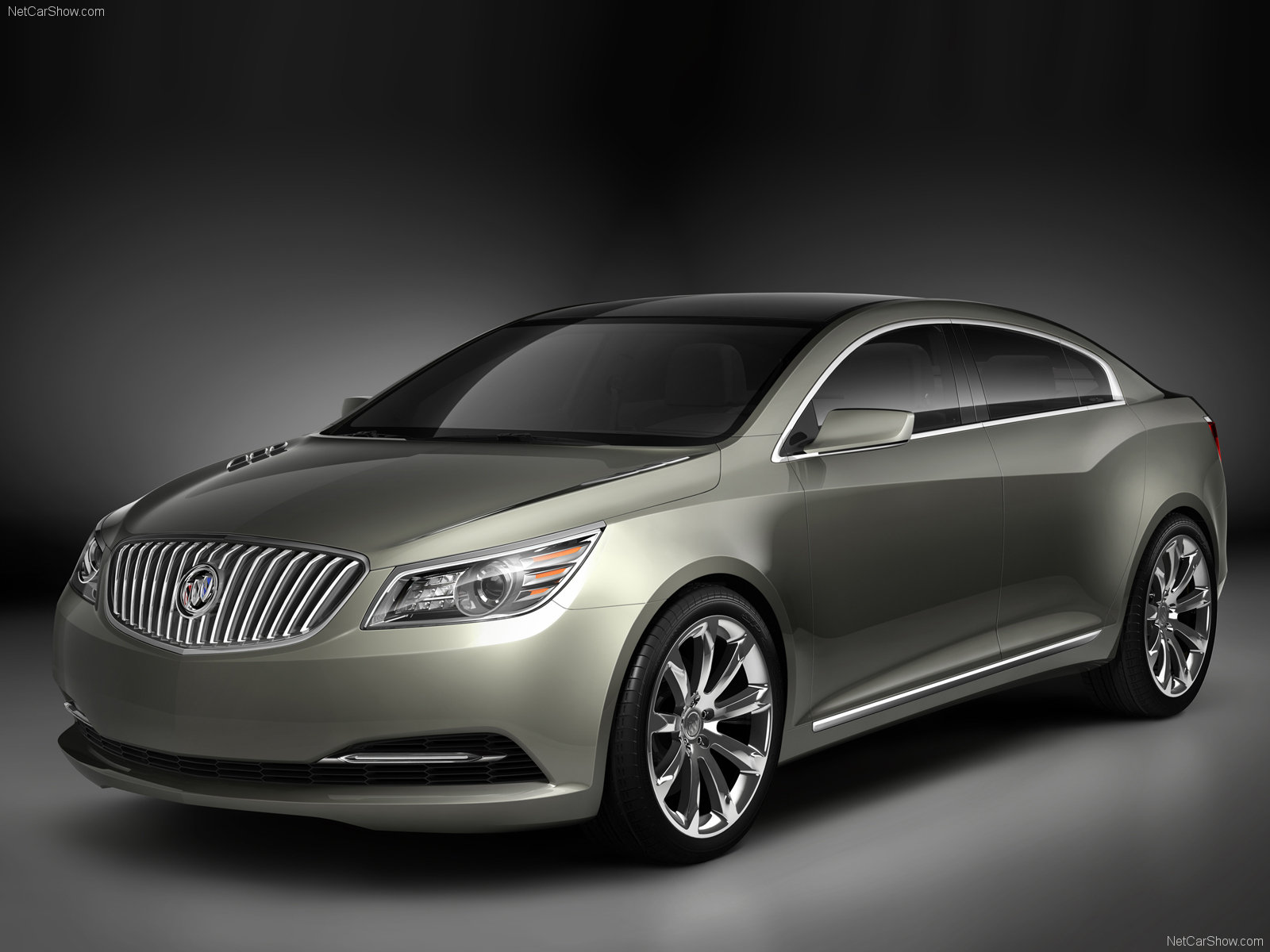 Best Buick Car Wallpapers   SA Wallpapers 1600x1200