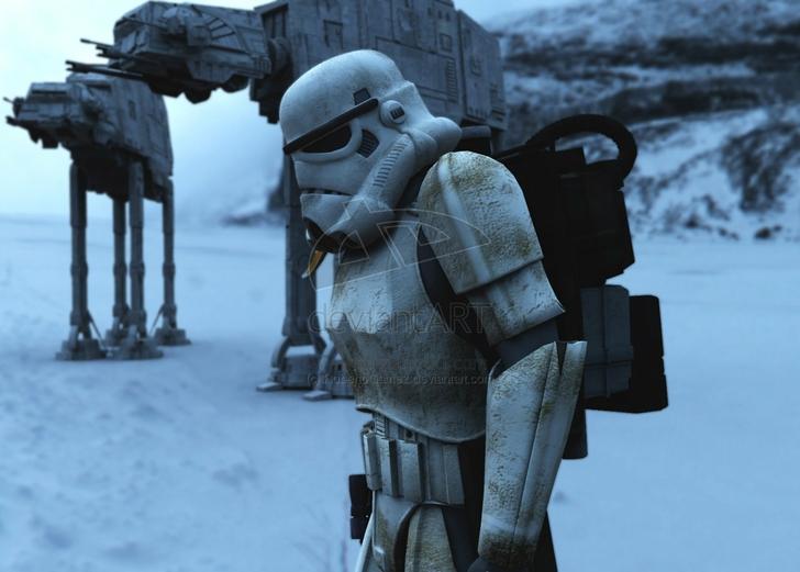 star wars stormtroopers atat 1280x917 wallpaper High Quality Wallpaper 728x521