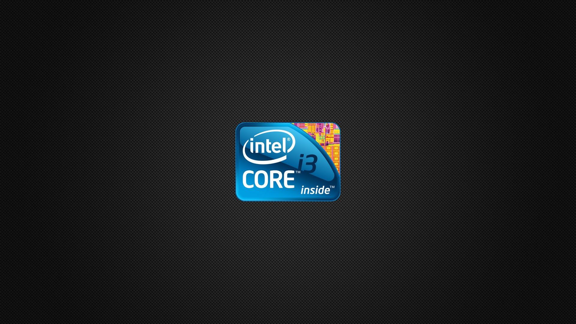 Intel core i3 30664   99Wallpaper 1920x1080