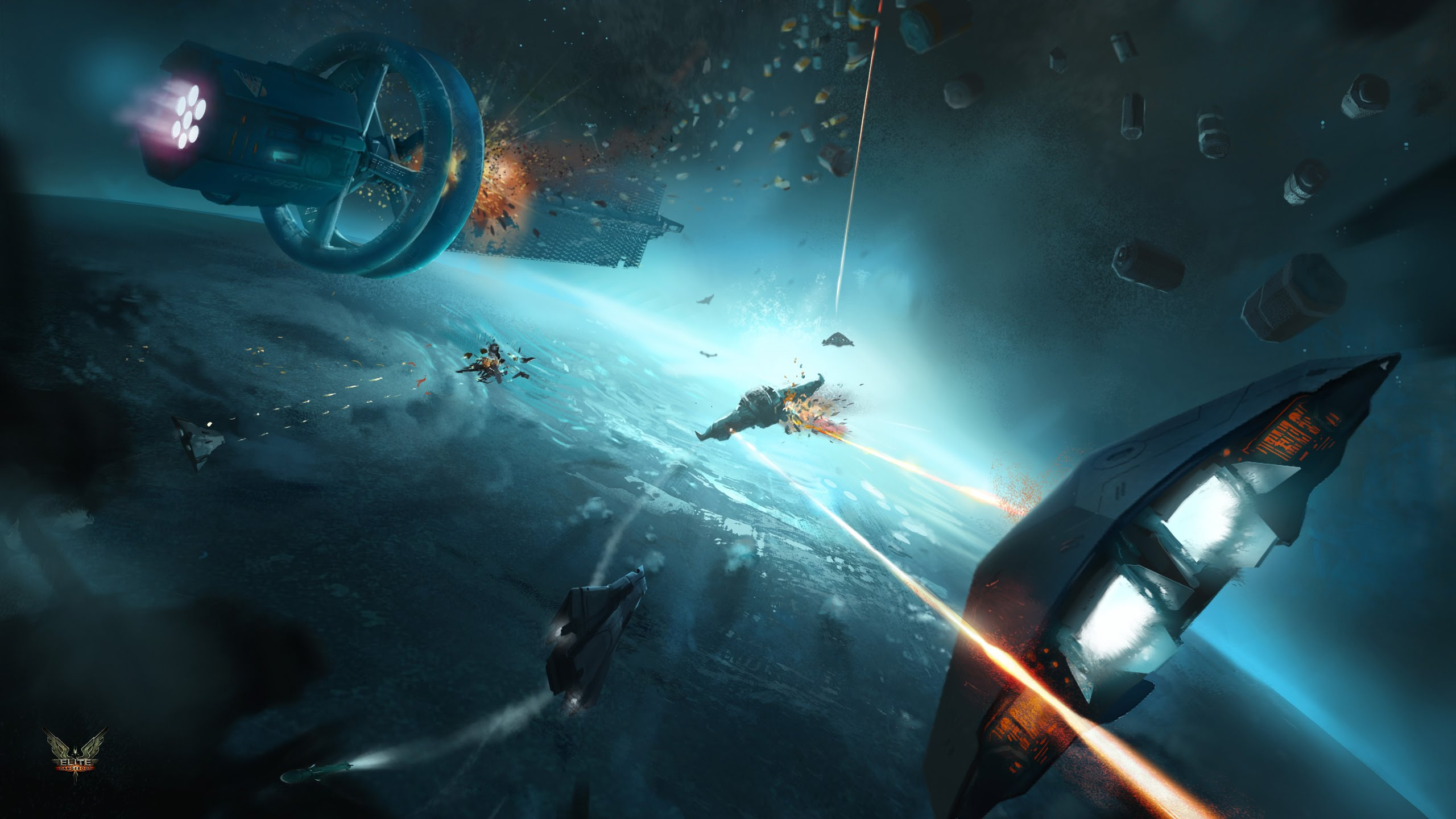 Elite Dangerous Game Preview to Full Release Xbox One The Late 2560x1440