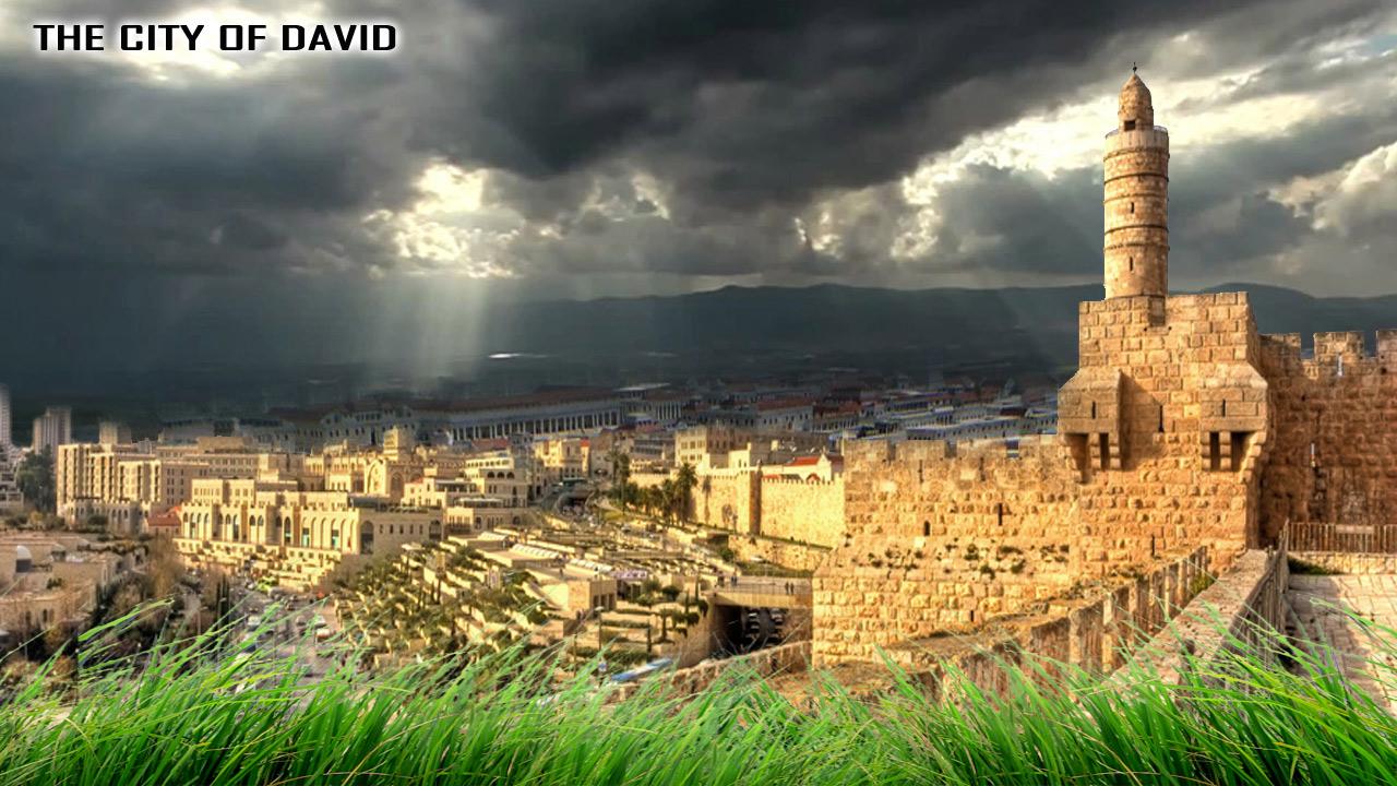 jerusalem wallpapers for desktop   Ecosia 1280x720