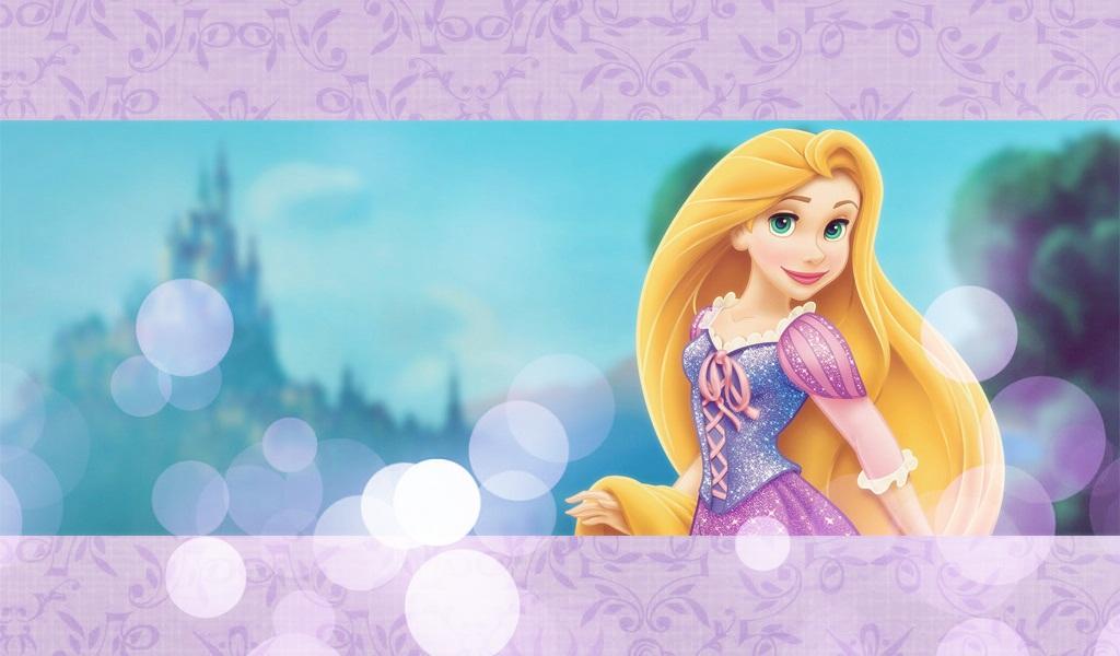 Disney Princess 1024x600