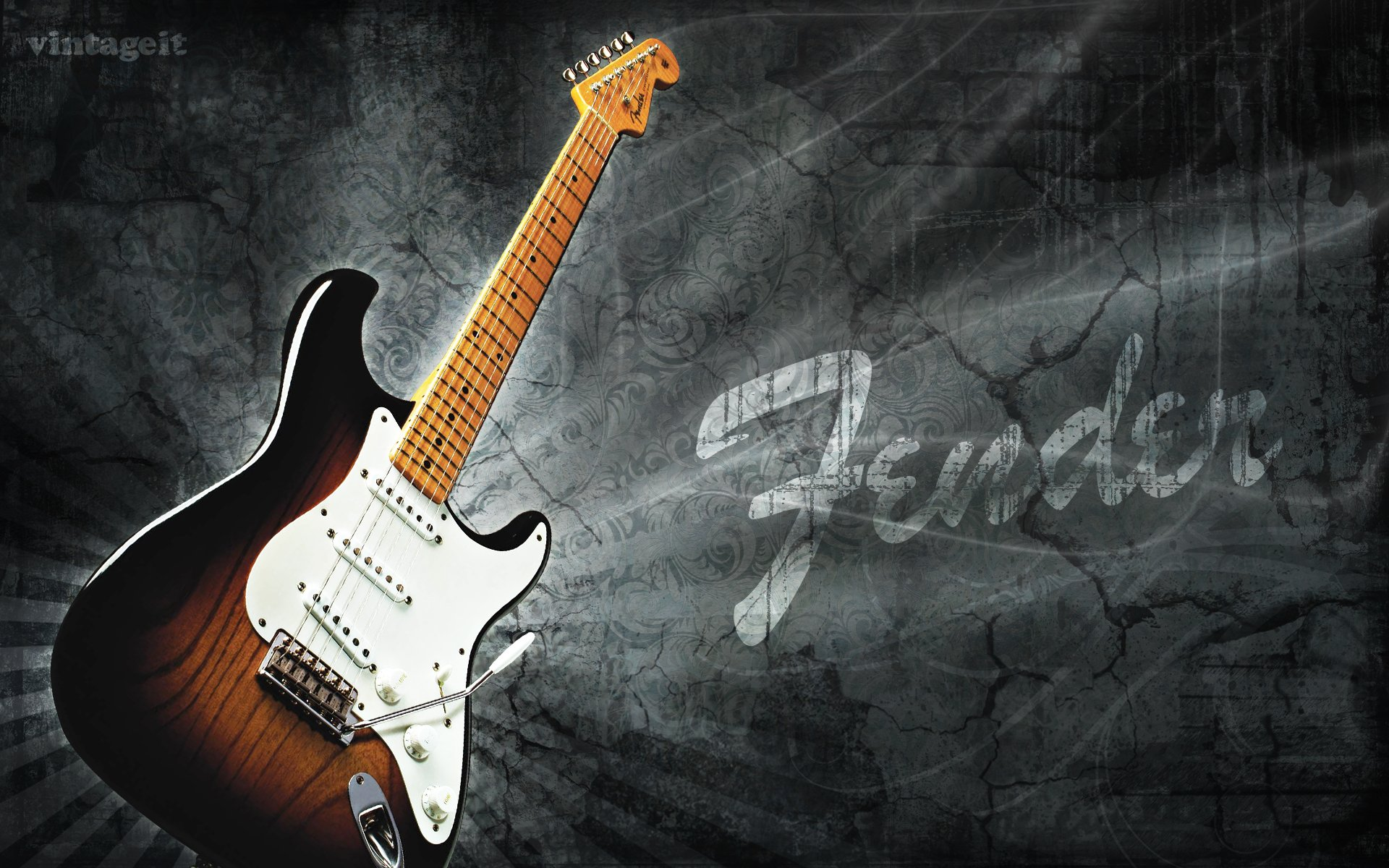 Fender Wallpaper Images amp Pictures   Becuo 1920x1200