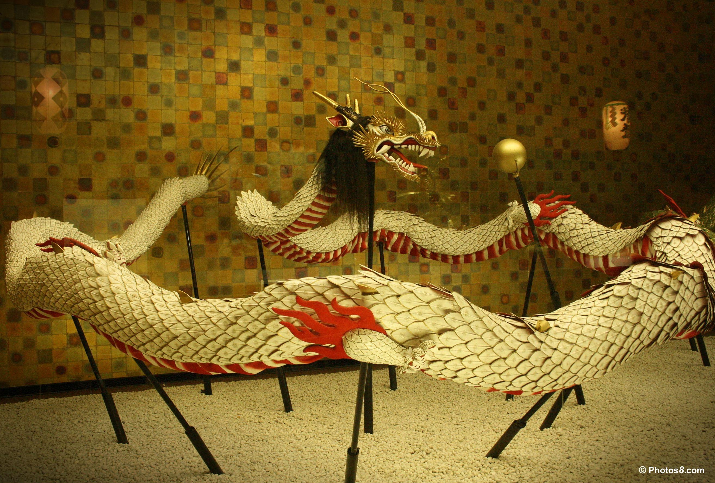 Japanese Dragon Wallpaper 2630x1780